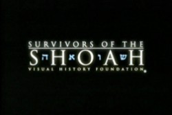 Shoah Foundatio