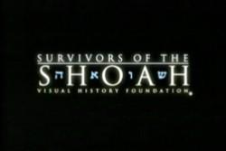 Shoah Foundatio