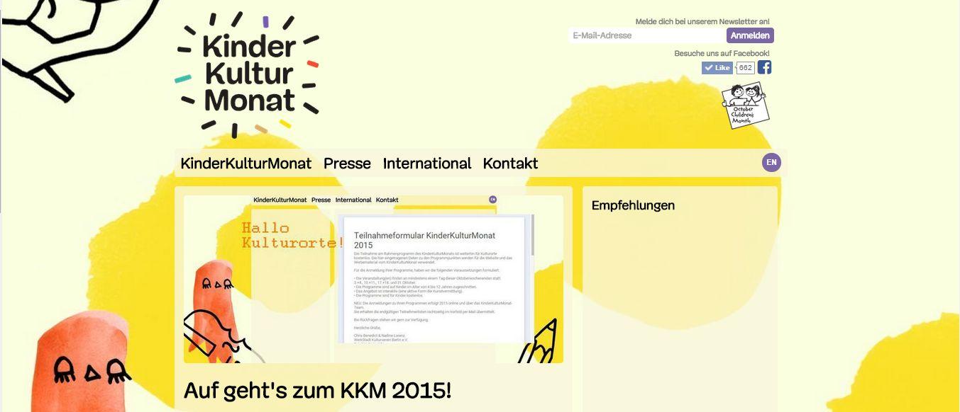Webseite_KKM